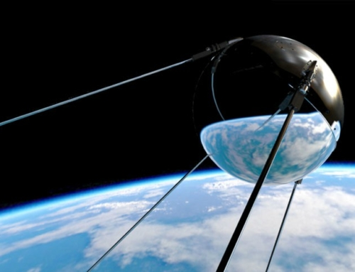 A energia solar e a exploração espacial