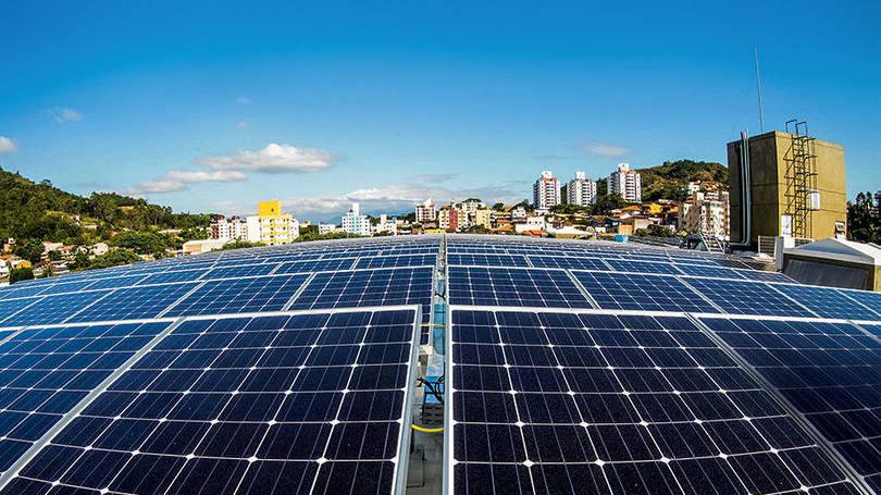 Programa Indústria Solar levará energia solar para mais de 50 mil indústrias 1